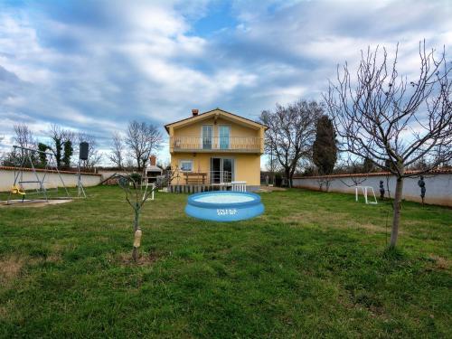 Villa Anel