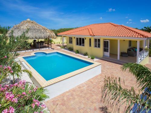 Villa Bon Siman, Jan Thiel