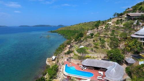 Ekhaya Busuanga Island Palawan