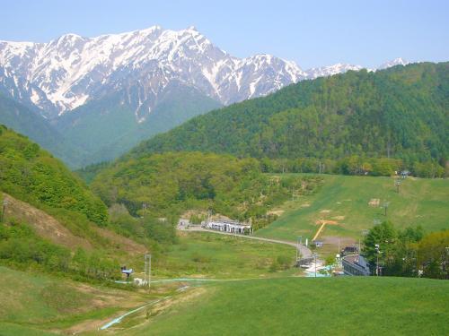 Kashimayari Sports Village