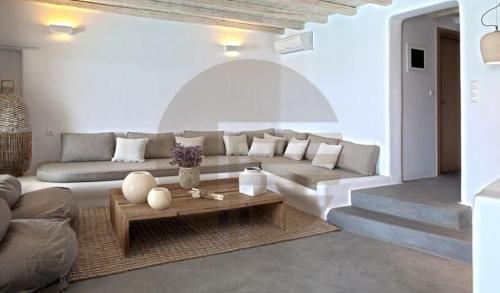 Villa Veroni, Kastraki Naxos
