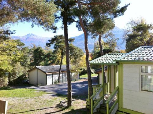 Club Nautique Alpin Serre Poncon
