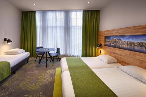 Nova Hotel