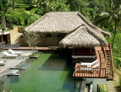 Awan Biru Resort & Spa