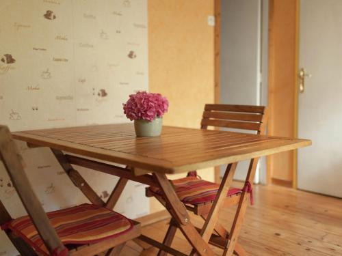 Holiday home Maison de vacances - LE PONCHEL