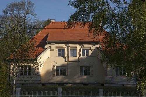 Vila Háj
