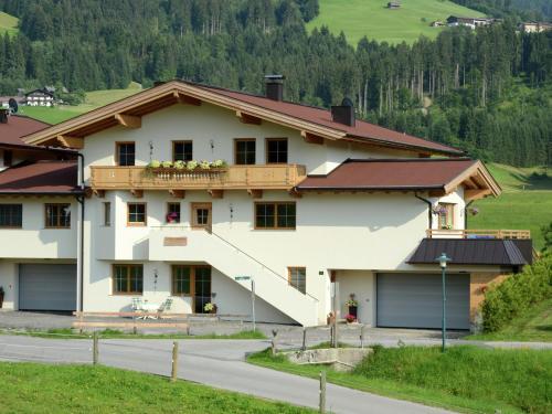 Apartment Landhaus Lindner II