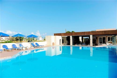 Creta Sun Hotel