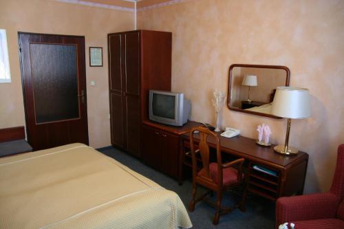 Hotel Alfacentrum