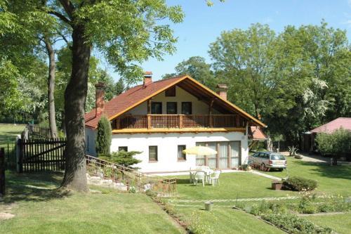 Huis Matejka