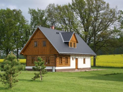 Villa Vrchlabi III