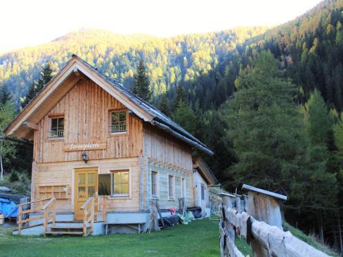 Holiday home Stranighütte