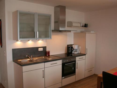 Apartment Neuastenberg 4