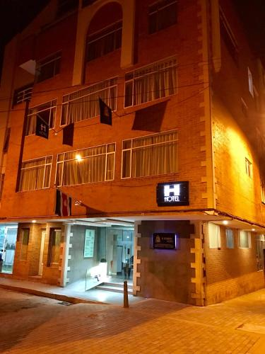 Hotel El Dorado Chiquinquira