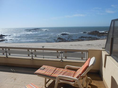 Casa na Praia do Mindelo