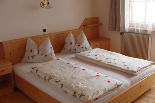Hotel Messnerwirt Bagni Di Salomone in Italy