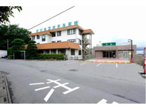 Business Hotel Wakasa (male Only)