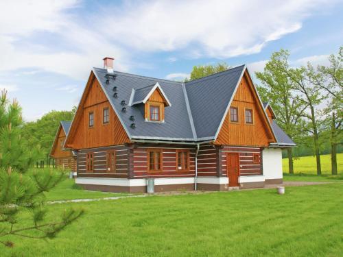Villa Vrchlabi I