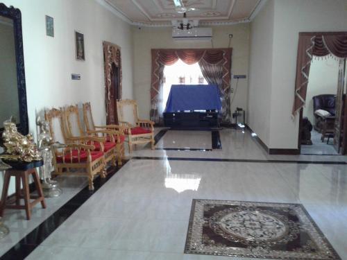 Gm Jaffna Hotel
