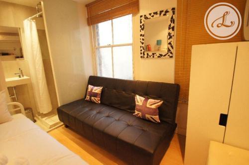 Villiers Tokyo Studio Apartments,London
