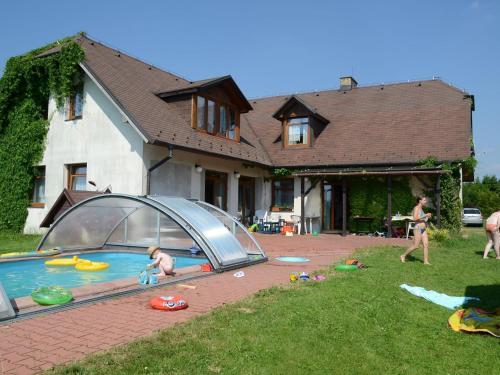 Holiday Home Vlckova