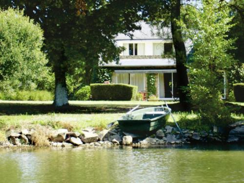 Maison De Vacances - Herbignac