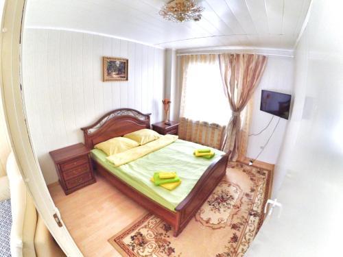 Отель Бунгало на Банном