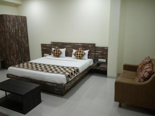 Hotel Casa Green Shirdi