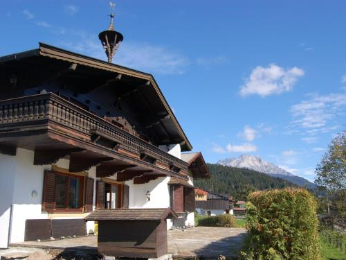 Holiday home Arche Noe