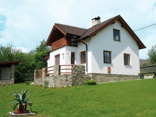 Holiday Home Vaclena