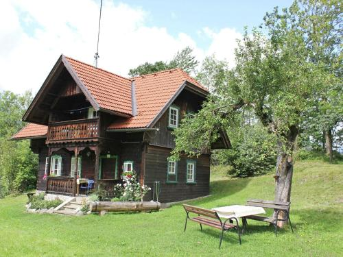 Holiday home Reiter I