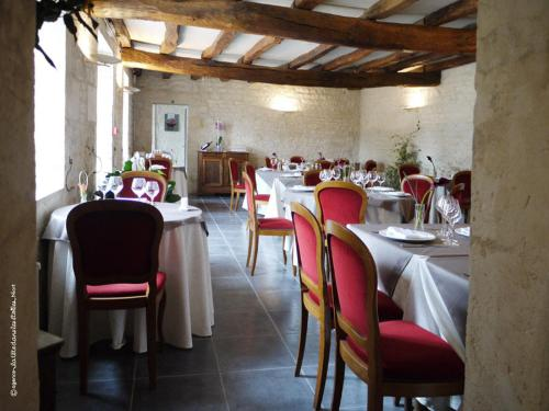 Hotel Niort Avec Restaurant A Proximite