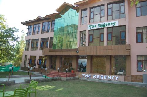 The Regency Pahalgam