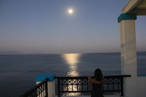 Ostria View