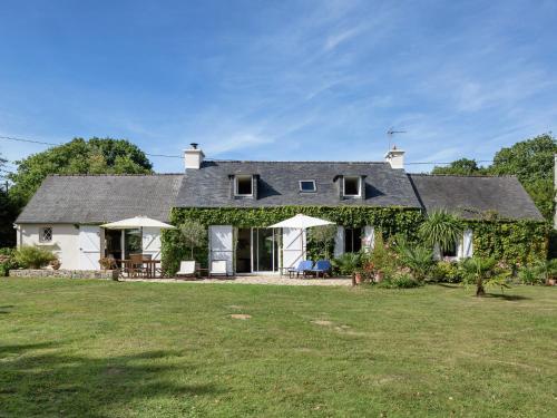 Maison De Vacances - Landévennec