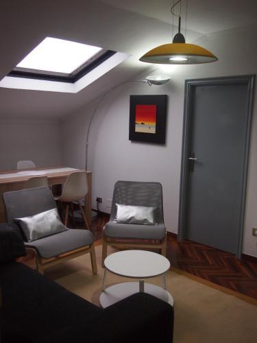 Apartamento Avda. Coruña 32 Immagine 12