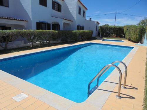 Apartamento Neptuno Carvoeiro Algarve Portogallo