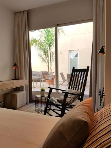Standard Double or Twin Room - single occupancy Hotel Boutique Balandret 7