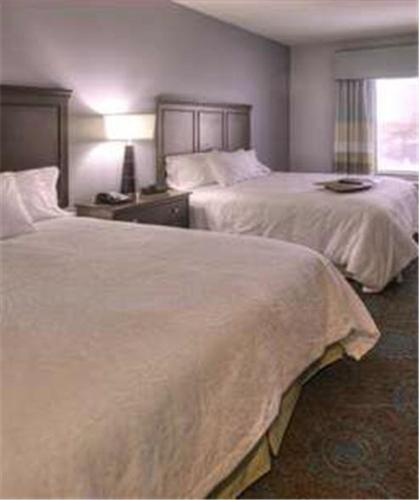 Hampton Inn and Suites Shreveport Bossier City  hotel accepts paypal in Bossier City (LA)