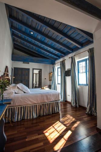 Suite Junior Las Casas de la Judería de Córdoba 2