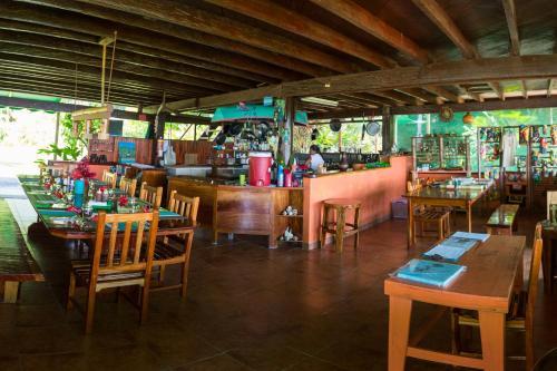Saladero Eco Lodge