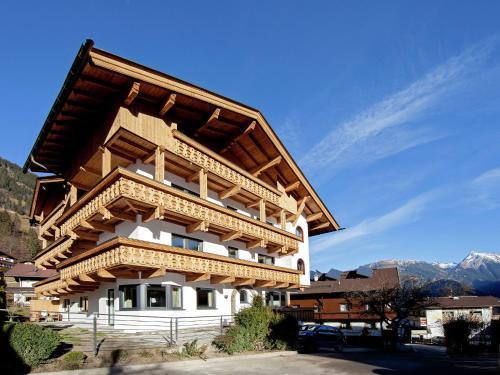 Appartmenthaus Austria - Rosenheim