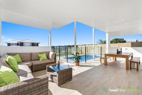 Tweed Coast Holidays - Sun Dream Palace