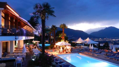 Hotel La Campagnola