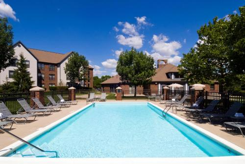 Homewood Suites By Hilton Dayton Fairborn Wright Patterson Hotel