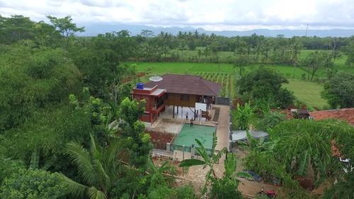 Villa Sw Kalimanggis Kulon