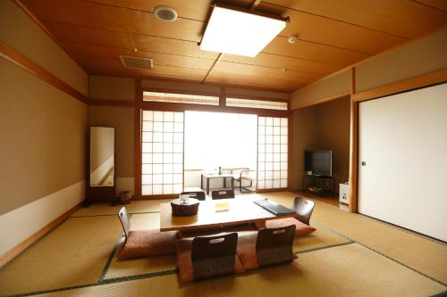Japanese-Style Superior Room - Smoking
