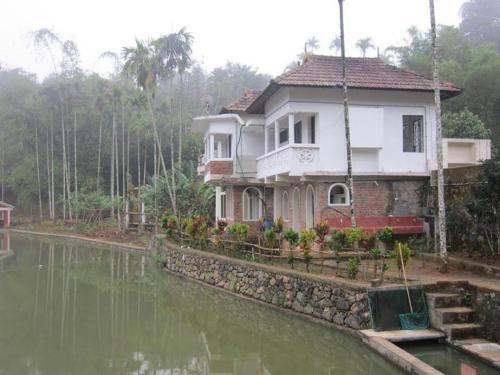 Chellivilla Aquatic Resort
