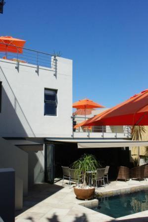 Bickley Terraces Cape Town