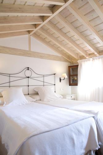 Habitación Doble Superior - 1 o 2 camas Palacio De Los Navas 2